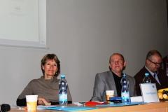hosté konference