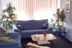 terapeutická místnost II