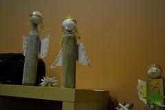 Naši andělé...