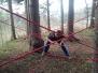 Vzdělávací víkend pro pěstounské rodiny v Malenovicích