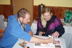 společné aktivity - arteterapie