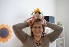 Mgr. Alena Vlachová