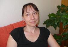 Mgr. Nina Drápalová - psycholog, vedoucí poradny
