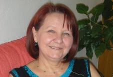 Šárka Františová - sociální pracovnice