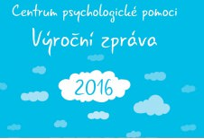 Vydali jsme Výroční zprávu za rok 2016 pro veřejnost