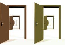Den otevřených dveří - Rodinná a manželská poradna ve Frýdku-Místku