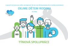 Registrace na konferenci dejme dětem rodinu 23. 11. 2017