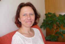 Mgr. Lenka Chodurová, psycholog