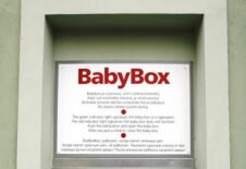 Rozhovor s ředitelem CPP v televizi Polar k tématu babyboxů