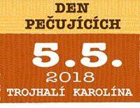 Den pečujících 5. května 2018 ve Trojhalí