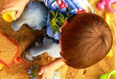 Chceme-li vychovávat děti, budujme snimi blízké vztahy - akce Karviná