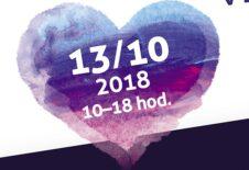 Den pěstounství, 13. října 2018, Dolní oblast Vítkovice