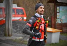 Náš kolega psycholog Radek Chrobák je už podruhé mistrem ČR v horském maratonu LH24!
